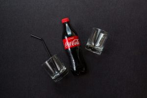 Кока-кола/ 0,5 л.