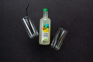 Питьевая природная вода Your Water/ 1 л.