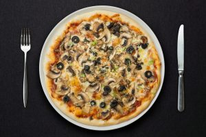 Пицца БГМУ
