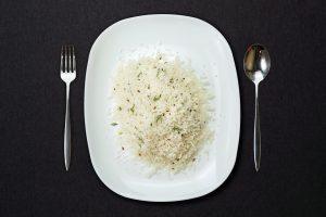 Рис с Кумином / 100 гр.