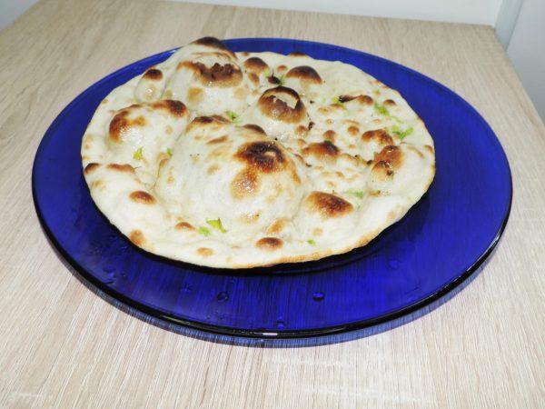 Tandoori Nan